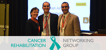 ACRM Cancer Rehabilitation Networking Group