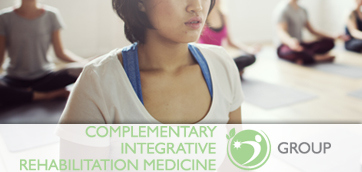 Complementary, Integrative Rehabilitation Medicine Group