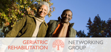 Geriatric Rehabilitation Networking Group