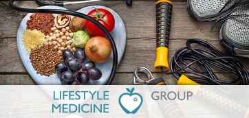 ACRM Lifestyle Medicine Group