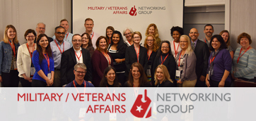 ACRM Military & Veterans Affairs Networking Group