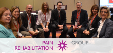 ACRM Pain Rehabilitation Group