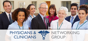 ACRM Physicians & Clinicans Networking Group