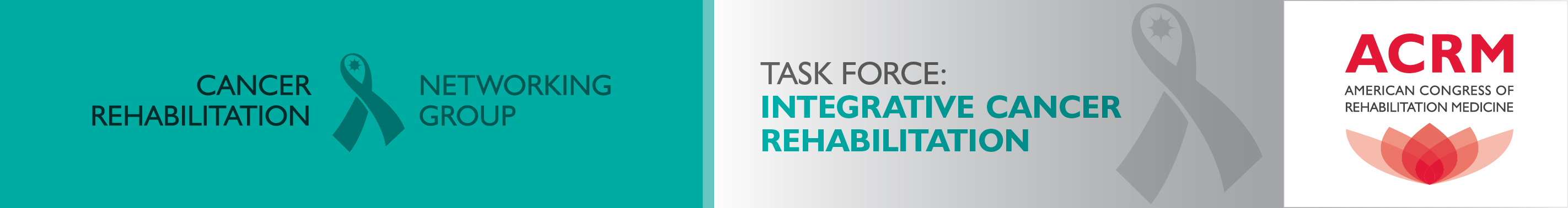 Integrative Cancer Rehabilitation Task Force header