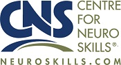 Center for Neuro Skills Logo