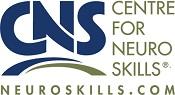 Center for Neuro Skills Logo