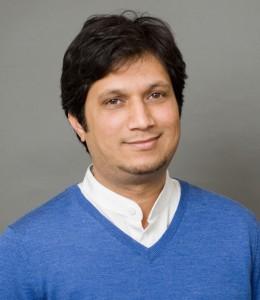 Chetan Phadke, BPhT, PhD