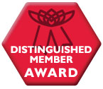 Distinguished Members Award