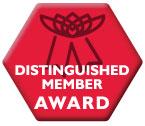 Distinguished Members Award