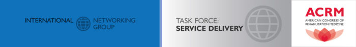 SERVICE DELIVERY TASK FORCE