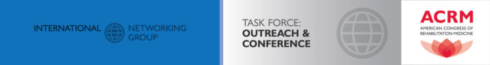 OUTREACH & CONFERENCE TASK FORCE