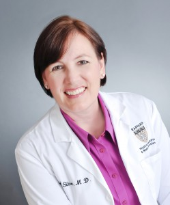Julie Silver, MD