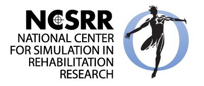 NCSRR logo