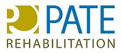 PATE Rehabilitation logo