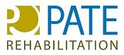 PATE Rehabilitation logo