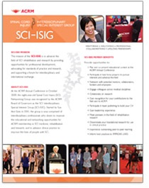 CLICK to See/Download SCI-ISIG Brochure
