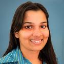Shilpa Krishnan, PT, PhD