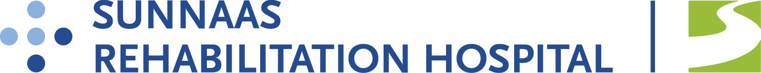 Sunnaas Rehabilitation Hospital logo