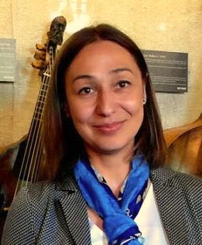 Tatyana Mollayeva, MD, PhD