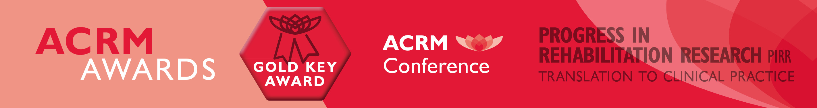 ACRM Gold Key Award