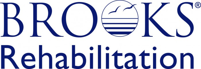 Brooks Rehabilitation logo