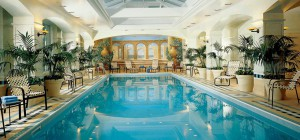 Fairmont Royal York Toronto Pool