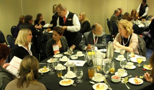 Brucker International Luncheon 2018