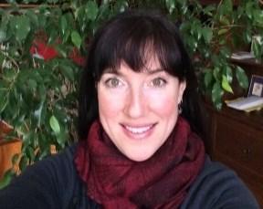 image: Panelist, Helina Haag