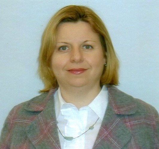 Dr. Kristine Kingsley image