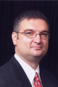 Dr. Milos R. Popovic