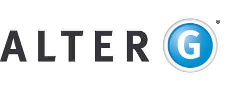 AlterG logo