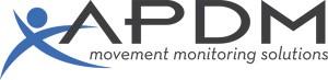 image: APDM Mobility Lab Logo