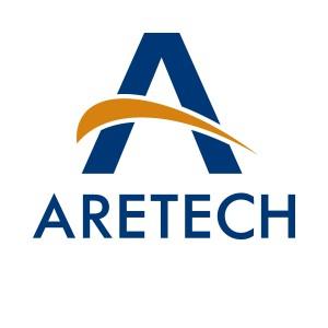 image: ARETECH logo