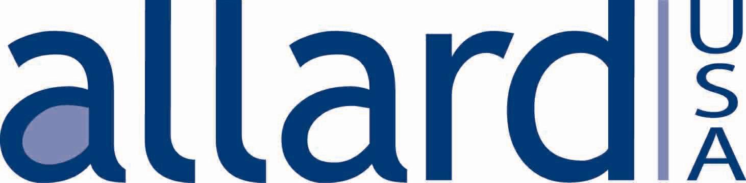 image: Allard USA logo