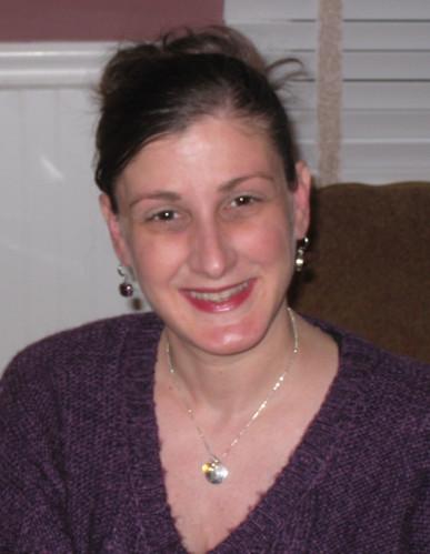 image: Dr. Amy Shapiro Rosenbaum