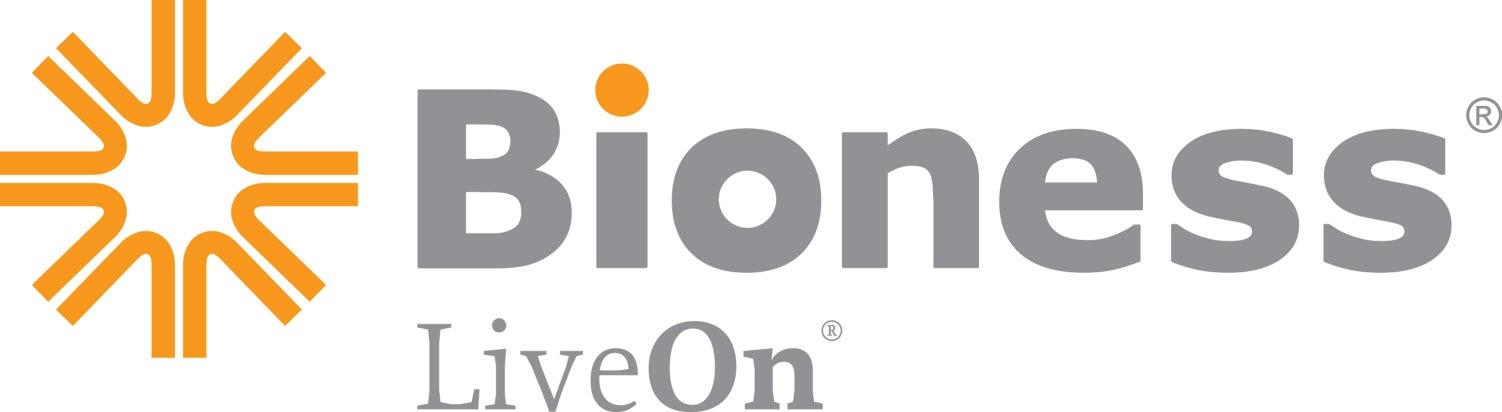 image: Bioness, Inc logo