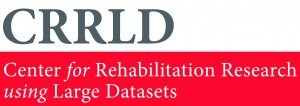 Exhibitor Logo: CRRLD at UTMB