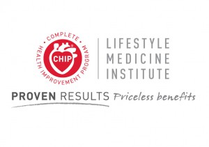 image: CHIP Lifestyle Medicine Institute logo