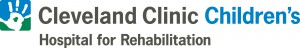 image: Cleveland Clinic Children's Hopital for Rehabilitation logo