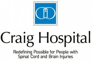Sponsor: Craig Hospital logo