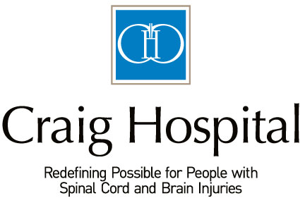 image: Craig Hospital logo