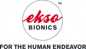 image: Ekso Bionics logo