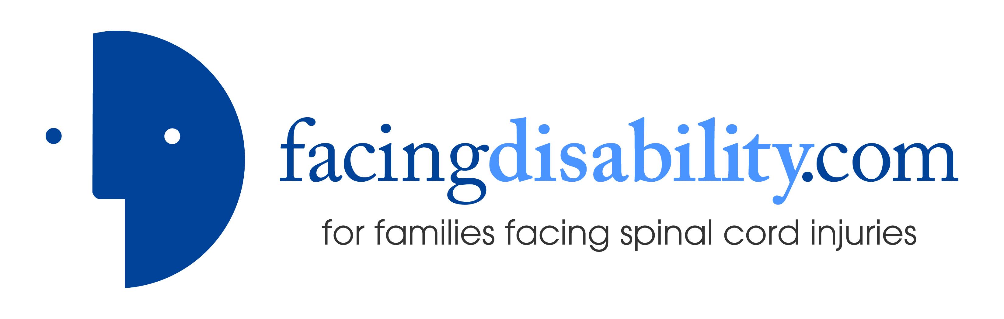 FacingDisability.com logo