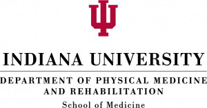 Sponsor: Indiana University Dept of PM&R School of Medicine