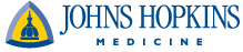 image: Johns Hopkins Medicine logo