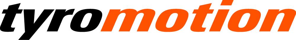tyromotion logo
