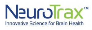 image:  NeuroTrax logo