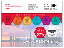 image: 2014 ACRM Annual Conference PowerPoint Slide