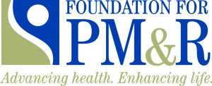 image: Foundation for PM&R logo