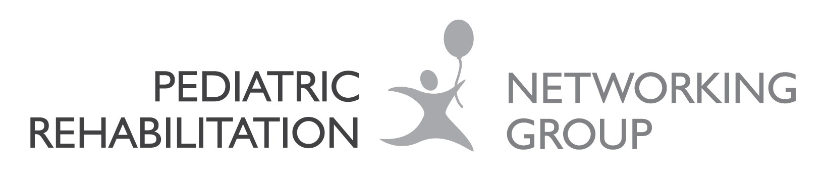 ACRM Pediatric Rehabilitation Networking Group logo